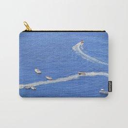 Amalfi coast, Italy 3 Carry-All Pouch