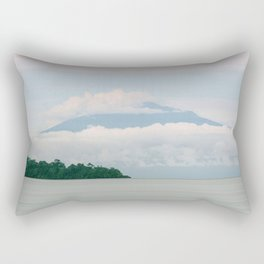 Equatorial Guinea Rectangular Pillow