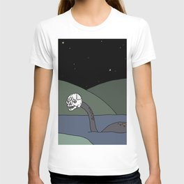 Dream world. T-shirt
