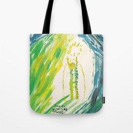 Kundalini Awakening Tote Bag