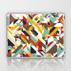Native Geometric Laptop & iPad Skin