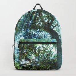 Ramona Oak Tree Backpack