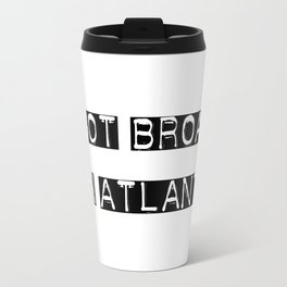 BROADS 2 Travel Mug
