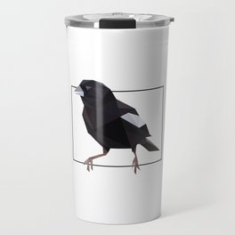 Colorado – Lark Bunting Travel Mug
