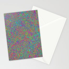 Color Medley Stationery Cards
