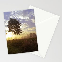 One summer day Stationery Cards