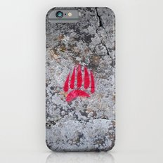 Pictograph iPhone 6 Slim Case