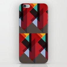 Crazy Abstract Stuff iPhone Skin