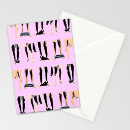 Circle jerk_orgy mix Stationery Cards