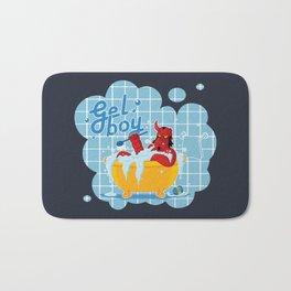 GelBoy Bath Mat