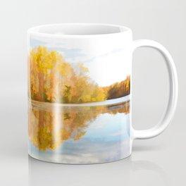 French Creek Colors Coffee Mug
