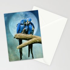Blue Heaven Stationery Cards