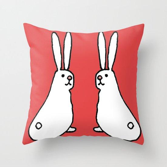 Usagi Rabbits by lamaisondulapino