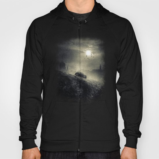 Chapter IV Hoody
