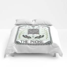 The Phone Comforters