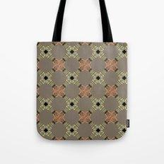 Bristle Knot  Tote Bag