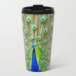 Let me see your Peacock Travel Mug