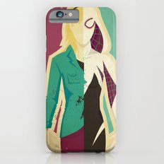 Spider Gwen iPhone 6s Slim Case