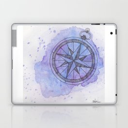 Find Me in the universe Laptop & iPad Skin