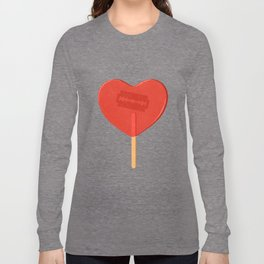 Lolly of trust Long Sleeve T-shirt