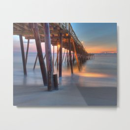 romantic moments Metal Print