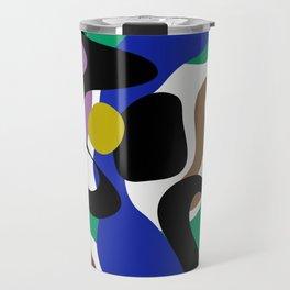 Retro Style 1 Travel Mug