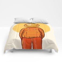I'm alive Comforters