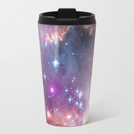 Wing of the Small Magellanic Cloud Travel Mug