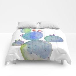 Cactus VI Comforters