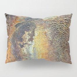 Oxidized Pattern Pillow Sham