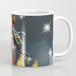 Slavic Rhapsody Coffee Mug