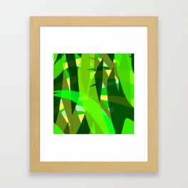 Maia Framed Art Print