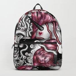 Tentacle Temptress Backpack