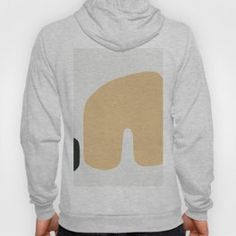 Abstract Shape Series - Home Hoody