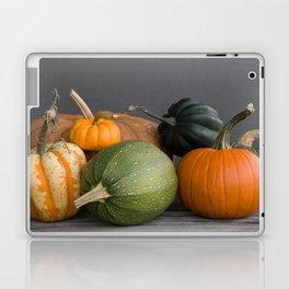 Nature Morte no. 26 -- Still Life Squashes & Potirons Laptop & iPad Skin