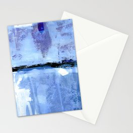 Lost In The Moment No.2a by Kathy Morton Stanion Stationery Cards