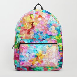 Candy Crush Backpack