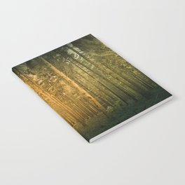 cautious Notebook