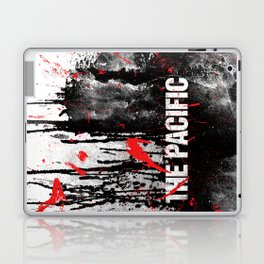 The Pacific Laptop & iPad Skin