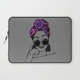 Undercover Natural Laptop Sleeve