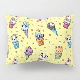 Ice Cream BBs Pillow Sham