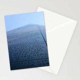 Oxnard Veterans Memorial Stationery Cards