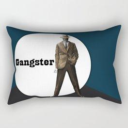 Gangster Rectangular Pillow