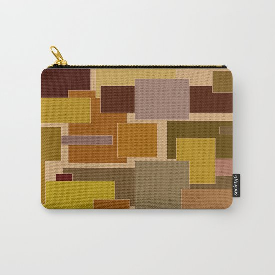 Abstract #383 Carry-All Pouch