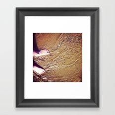 Water's Edge Framed Art Print