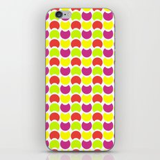 Hob Nob Citrus 5 iPhone & iPod Skin