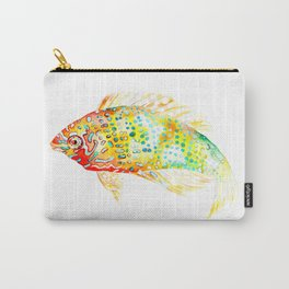 Hinalea Carry-All Pouch