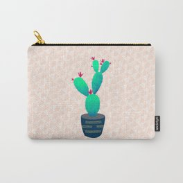 Tickles Not Prickles 2 Carry-All Pouch