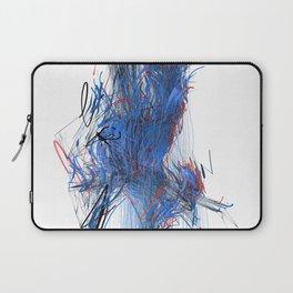 Unwelcome Gaze – Facebook 7 Laptop Sleeve