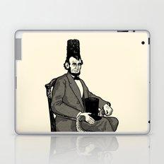 Hat Head Laptop & iPad Skin